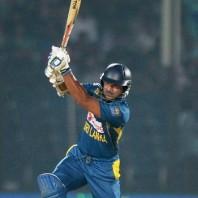 Kumar Sangakkar - Enjoying a great form