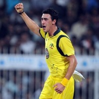 Mitchell Starc - Player of the match