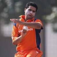 Mudassar Bukhari - Player of the match