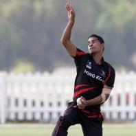 Nadeem Ahmed - Match winning spin bowling