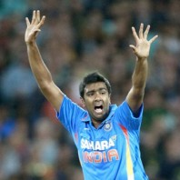Ravichandran Ashwin - Player of the match