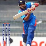 A smooth victory for India against West Indies
