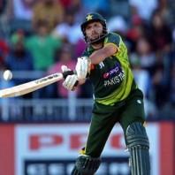 Shahid Afridi - Sizzling batting