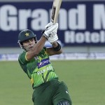 Umar Akmal - A sizzling knock of 94