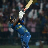 Angelo Mathews - 'Player of the match' for his explosive knock