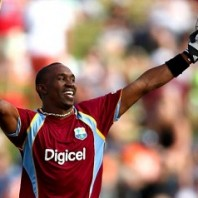 Dwayne Bravo - A match winning knock
