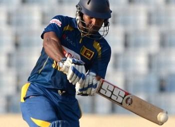 Kumar Sangakkara - Player of the Final