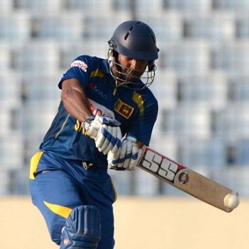 Kumar Sangakkara - Player of the Final