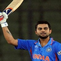Virat Kohli - Hero of the Semi Final